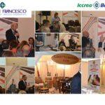 """Canicattì: grande presenza di pubblico all'iniziativa della Banca San Francesco per la presentazione di """"Intour – Innovative Tourism"""""""