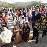 """Naro,  gli alunni del """"San Giovanni Bosco"""" protagonisti alla 19esima edizione del festival internazionale """"I Bambini del mondo"""""""