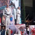 Campionati Internazionali di Karate MALTA OPEN 2019 :TEAM KIA KARATE GIARDINA di Canicatti`straordinari risultati