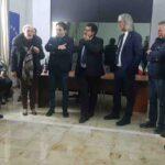 Lega per Salvini Premier: Igor Gelarda in visita al Circolo di Naro