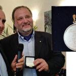 Ordine dei Giornalisti di Sicilia, consegnata la Medaglia d'Argento a Francesco Pira