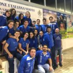 Exploit dell'Ulysse ai Campionati Regionali Nuoto di categoria, disputati a Paternò