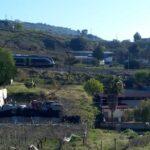 Da Palermo domenica arriva il treno dei Templi ad Agrigento e Porto Empedocle