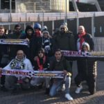 Club Juve Canicattì: presenti ieri allo Johan Cruijff Arena
