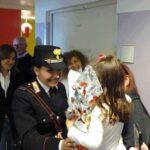 Pediatria di Agrigento, dai Carabinieri uova di pasqua ai piccoli degenti