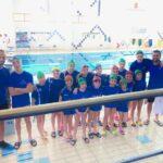 Nuoto, l'Eidos Canicattì successo a Enna al Campionato Regionale Libertas