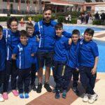 Nuoto, anche a Siracusa ottime prestazioni degli atleti dell'Eidos Canicattì