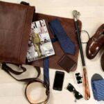 7 accessori irrinunciabili per ogni uomo