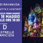 Ravanusa e Campobello di Licata, videomapping 3d: innovativo progetto degli studenti del Saetta-Livatino