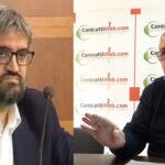 Canicattì: Il Presidente del consiglio Tedesco e il vice presidente  Di Benedetto scrivono al Prefetto:  il  Comune di Canicattì versa in una grave situazione