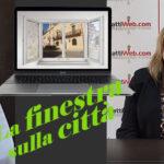 """""""La finestra sulla città"""" , oggi ospiti la Prof. Patrizia Lalomia e  la Tutor Giusy Brancato, dell'Istituto Euroform, scuola professionale dei mestieri"""