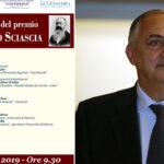 """Canicattì: Istituito il premio """"Antonino Sciascia"""""""