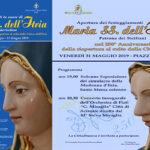 Delia: festeggiamenti in onore della Madonna Itria