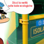 Canicattì: volete sapere la verità sulle isole ecologiche ?