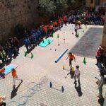 Naro, grande festa per la conclusione del progetto Sport di Classe