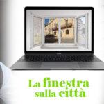 """Canicattì: Umberto Palermo ospite della """" finestra sulla città"""" …. siamo alla frutta…."""