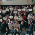 Canicattì, Istituto Gangitano: i musicisti trionfano in quattro concorsi Nazionali