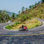 Sicilia terra di mare e cultura da visitare in moto