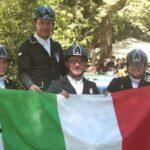 XIII Meeting Brughiera di Malpensa Trofeo SEA: Italia profeta in patria! Prezioso il contributo di  Maurilio Vaccaro