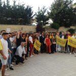 Dyana Intorre, giovane consigliera comunale di Campobello di Licata, confermata coordinatrice giovani Diventerà Bellissima