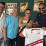 Il futsal Canicattì 5 ingaggia il top player Vincenzo Madonia