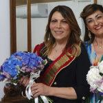 Il club delle mamme ha il nuovo Presidente: la Prof.ssa Manuela Di Naro Sciabarrà
