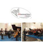 """Associazione """"G.Lo Nigro"""": tre concerti per """"Mazzarino Classica"""""""