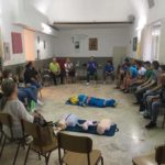 Ravanusa: al Centro Formazione ACAMS formati 20 nuovi esecutori del soccorso