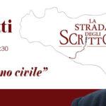 """Castrofilippo: """"Lungo la strada della Legalità"""" con don Luigi Ciotti questa sera alle 20.30"""