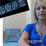 Euroform esami di fine anno, intervista alla tutor Giusy Brancato