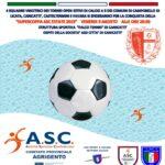 """Canicattì,  la prima edizione della """"Supercoppa ASC Estate 2019"""" Torneo di calcio a 5 Provinciale"""