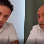 Angelo Maria Sferrazza, l'attore canicattinese e il suo cortometraggio sul Giudice Livatino. ( video intervista)