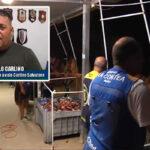 """Canicattì: """" memorial Carlino"""" competizione , sport e stare insieme per ricordare. Campioni provenienti da tutta la Sicilia"""
