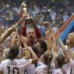 Il 2019 è l'anno del calcio femminile