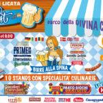 Campobello di Licata, nel fine settimana l'OktoberFest 2019
