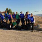 Ripuliamo Ravanusa Insieme: giornata al Monte Saraceno