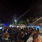 Campobello di Licata, oltre 5000 persone nella prima giornata dell'Oktoberfest 2019