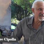 Sono andato a chiedere scusa al Maestro Salvatore Cipolla ( video intervista)
