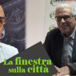 """Puntata da non perdere… Cilia – Di Stefano ospiti alla """" Finestra sulla città""""…da guardare fino all'ultimo"""
