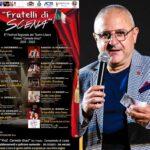 """Ai blocchi di partenza l'8^ edizione del """"Fratelli di Scena – Festival Ragionale del Teatro Libero – premio """"Carmelo Graci"""""""