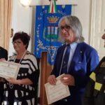 Naro, salvò donna da incendio: encomio solenne per il Comandante della Polizia Municipale