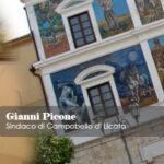 Campobello di Licata: intervista al Sindaco Gianni Picone