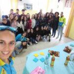 Il progetto di Scuola Alternanza degli alunni dell'Istituto   Giudici Saetta e Livatino di Ravanusa