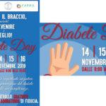 Giornata Mondiale del Diabete, i Laboratori di Analisi Cliniche della Sicilia aderiscono alla campagna DIABETE DAY