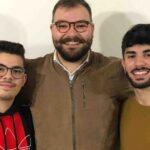 Gioventù Nazionale, Montanti nominato portavoce di Canicatti