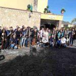 Pergusa: Successo Torneo Amichevole Arcieri Siciliani