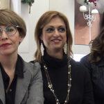 """Canicattì, è donna l'appello dei commercianti canicattinesi: """"siamo coese e compatte per continuare a fare vivere questo nostro paese"""" ( video intervista)"""