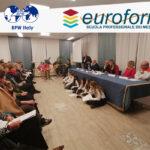 Canicattì: Fidapa e Euroform per parlare di tradizioni… una straordinaria serata per un attento e folto pubblico
