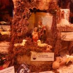 Grotte, un presepe sui cristiani perseguitati nel mondo