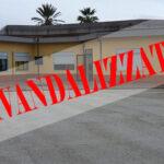 Canicattì, scuola Sandro Pertini: RIVANDALIZZATA !!!!
